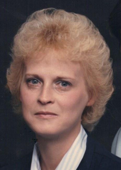Obituary of Sandra Kay Ledger