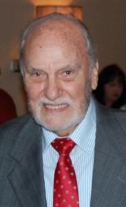 Charles Raymond  Lutz Sr.