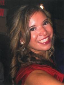 Stephanie Corinne  Siddle