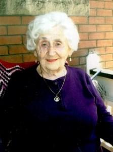 Gladys  Huget