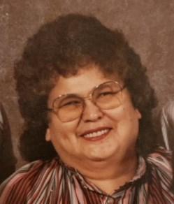 Helen Hazel  PROUTY