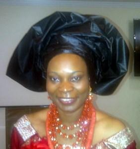 Adline Chinonye  Orji-Uzochukwu