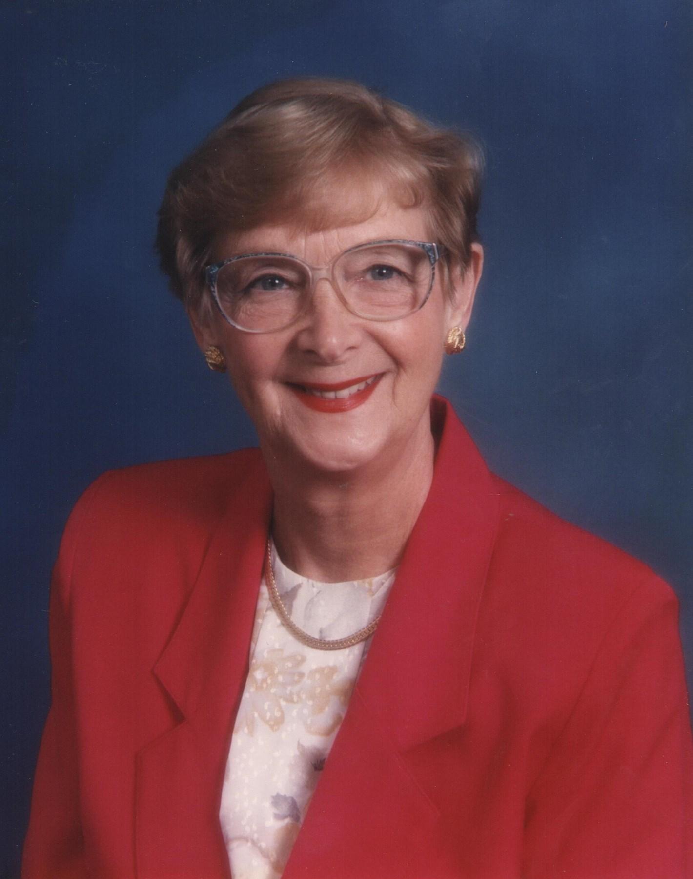 Suzanne Richard Obituary Rosemère Qc