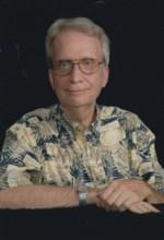 James Mohr