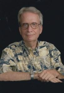 James Michael  Mohr
