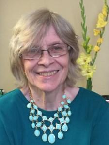 Nancy K  Brock
