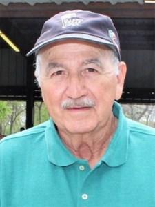 Robert V.  Gonzales