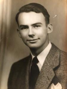 George B.  Wilson, Jr.