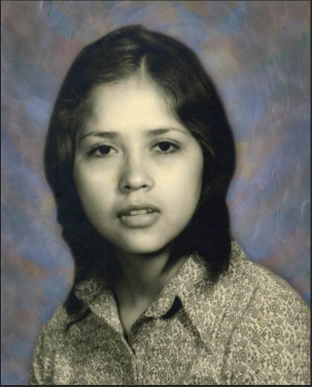 Suzanna B.  Castro