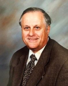 Carl Andrew  Palcheff