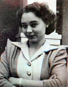 Georgianna Blanche  Degler
