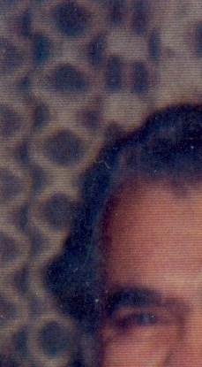Inez Flores  Cantu