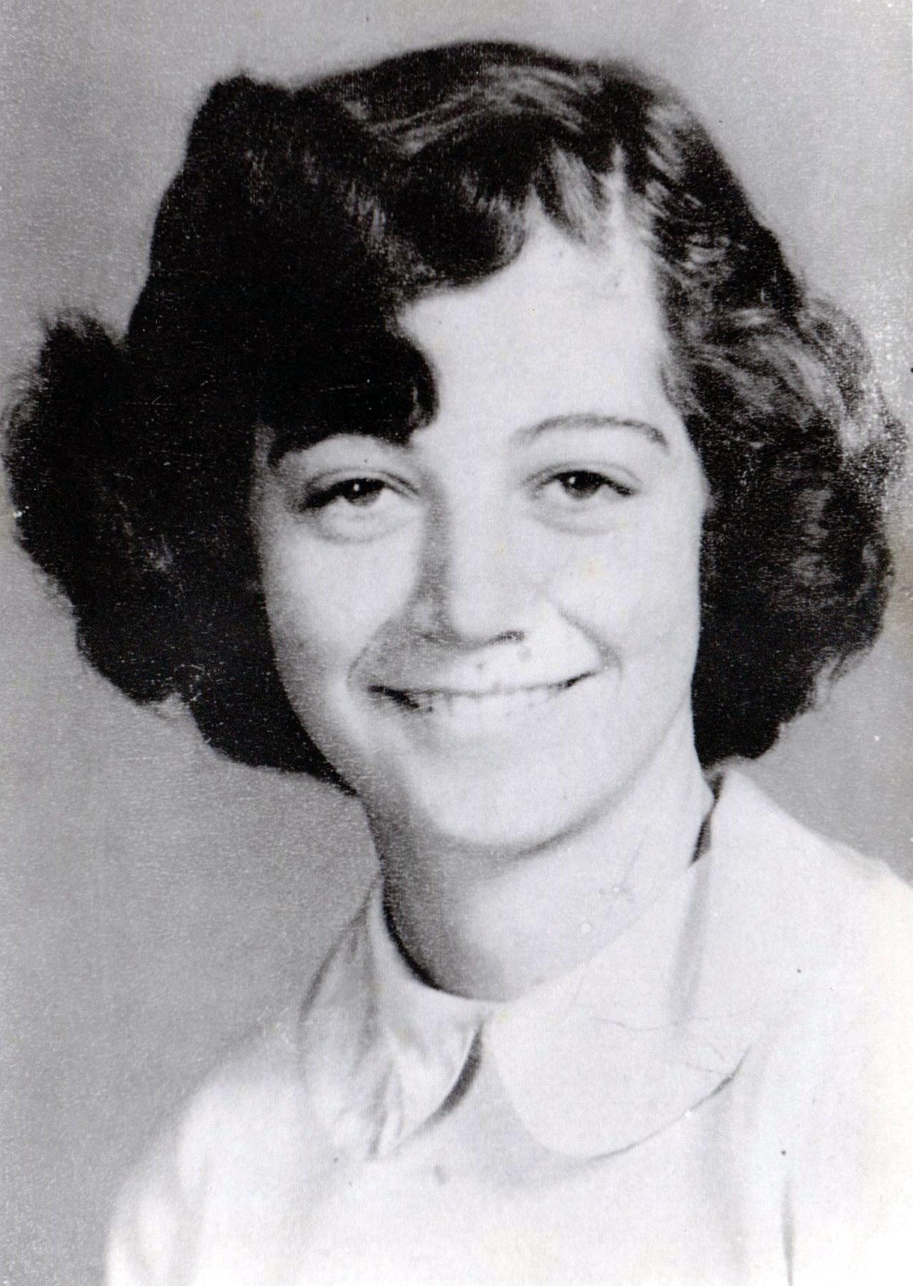 Joyce Ann Parr  Shepherd