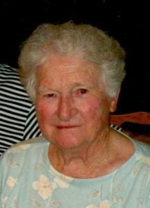 "Patricia ""Pat"" Anne  Wixson"