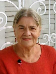 Mary Ann  Mackinnon Davies