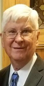 Charles Edward  Hottinger Sr.