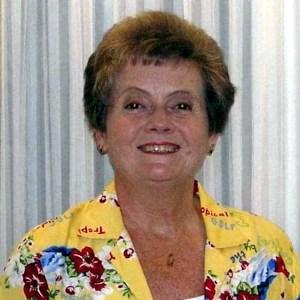 Dr. Faye Pearce  Nalls
