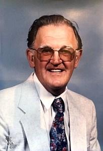 Donald Malcom  Adamson