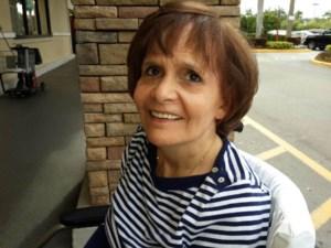 Joyce Lee  Burton