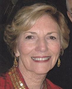 Betty Ann  Collins