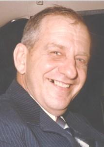 Fernand Jarvis  DeGravelle