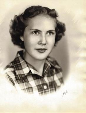 Patricia Srock