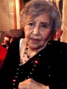 Olga Sandoval  Guerrero