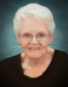 Martha E.  Byers