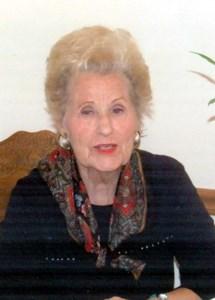 Jessie Bea  Allen
