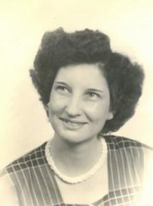 Norma Estelle  Hale