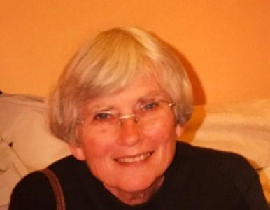 Sylvia D.  Hayes