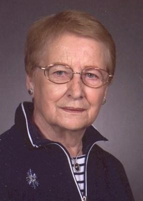 Nancy Beckman