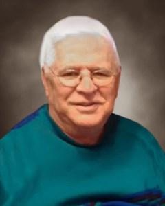 Roger Clovis  Lefebvre Sr.