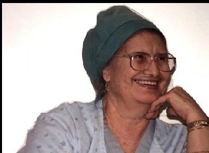 Julia Gutierrez  Landa