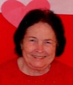 Carol Whitaker  Graham