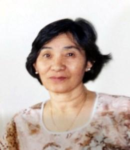 Maria Cua Thi  Nguyen
