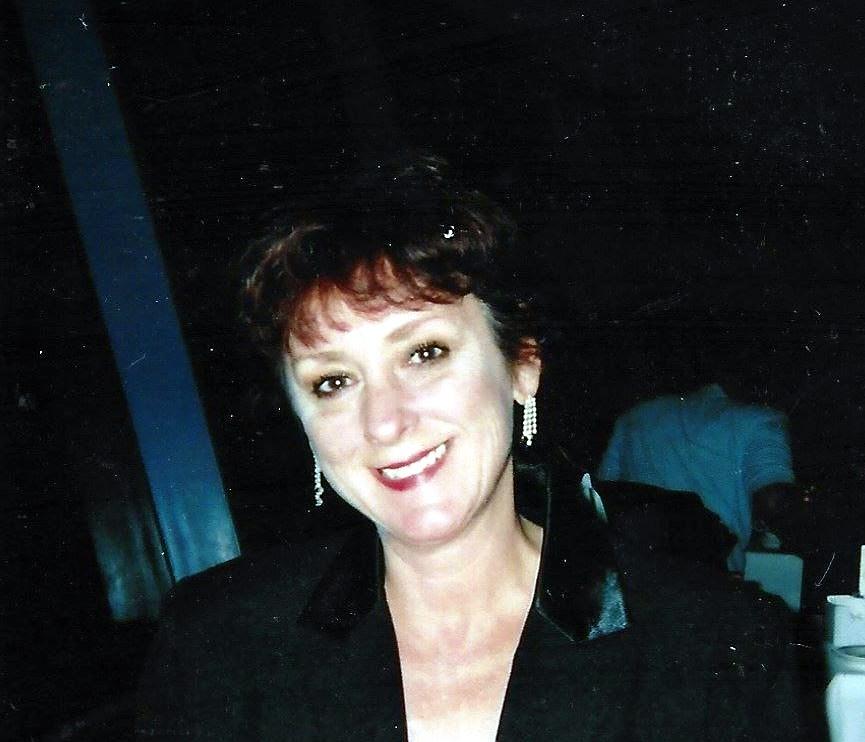 Gail Dianne  Watts