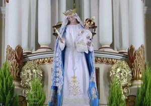 Maria  Carerra De Escobedo