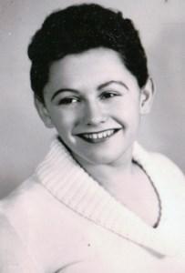 Jacqueline Rosemary  Charny