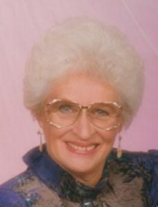 Elsie E.  Olson