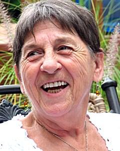 Andrée  LeBlanc Gagné