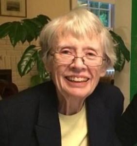 Margaret  EDSALL