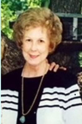 Wilma Whitaker