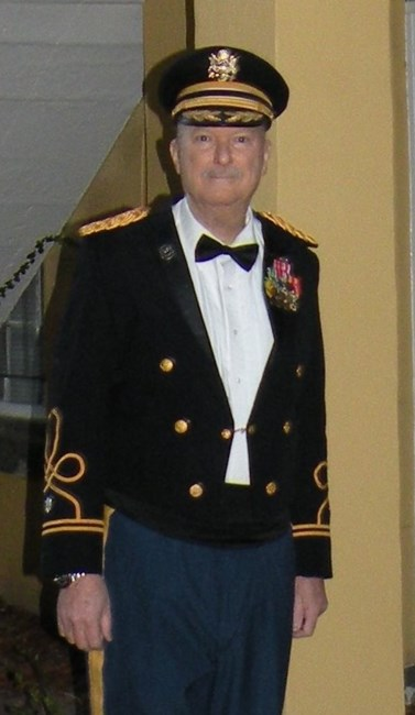 Obituary of Mr. Gordon Burns Smith