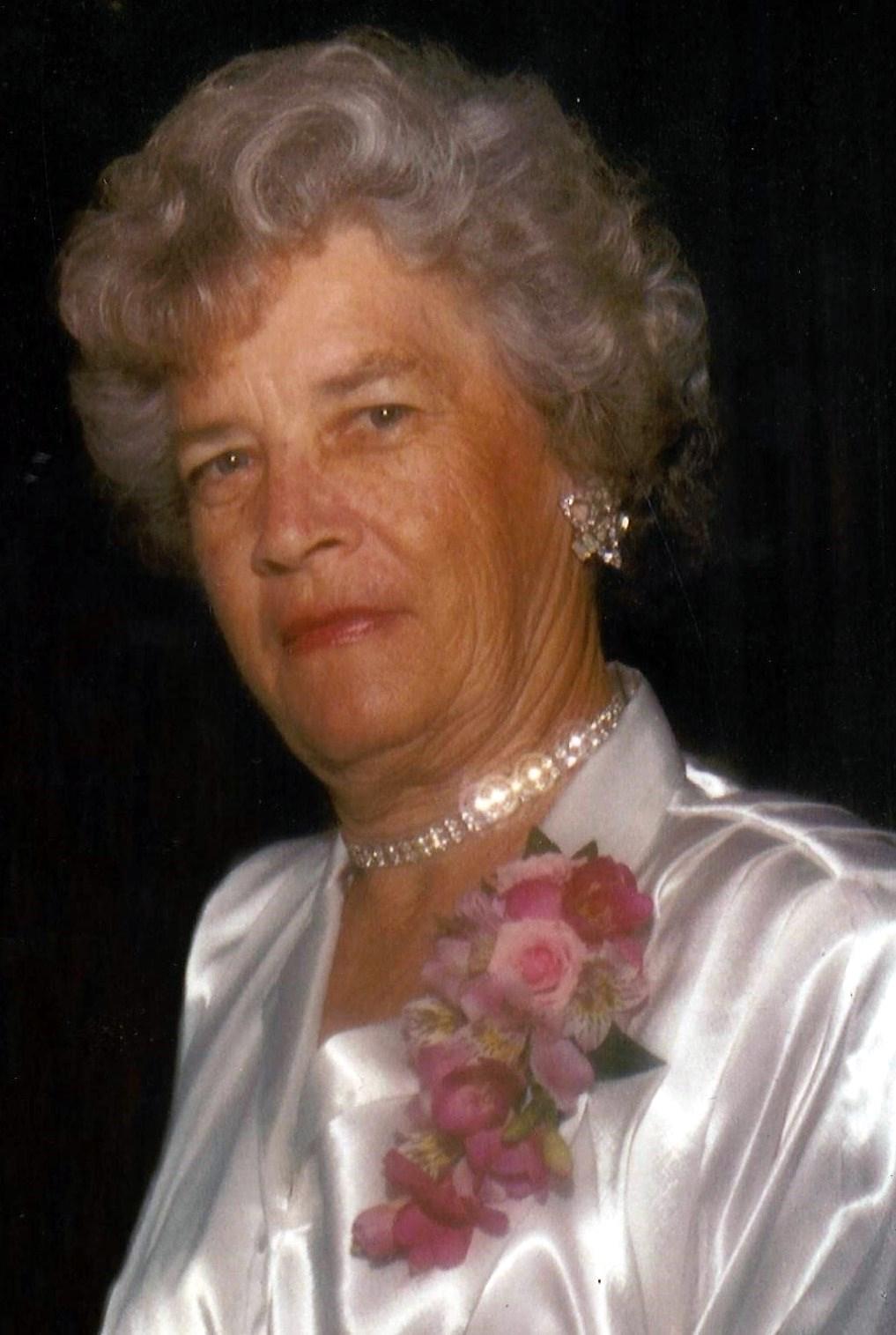 Gladys Viola  Schramm