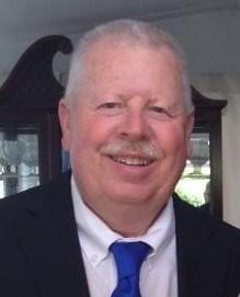Ralph W.  Hinkle Jr.