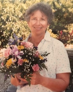 Carole  Harris