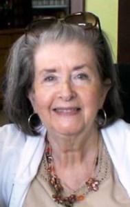 Mary Dyson  Crawford