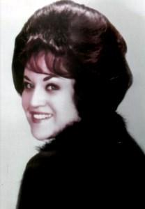 Grace Delores  Whitemon