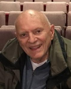 Robert William  Welnhofer